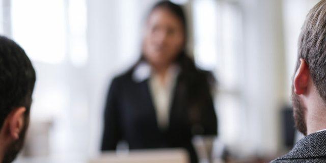 How AI can help us eliminate recruitment bias
