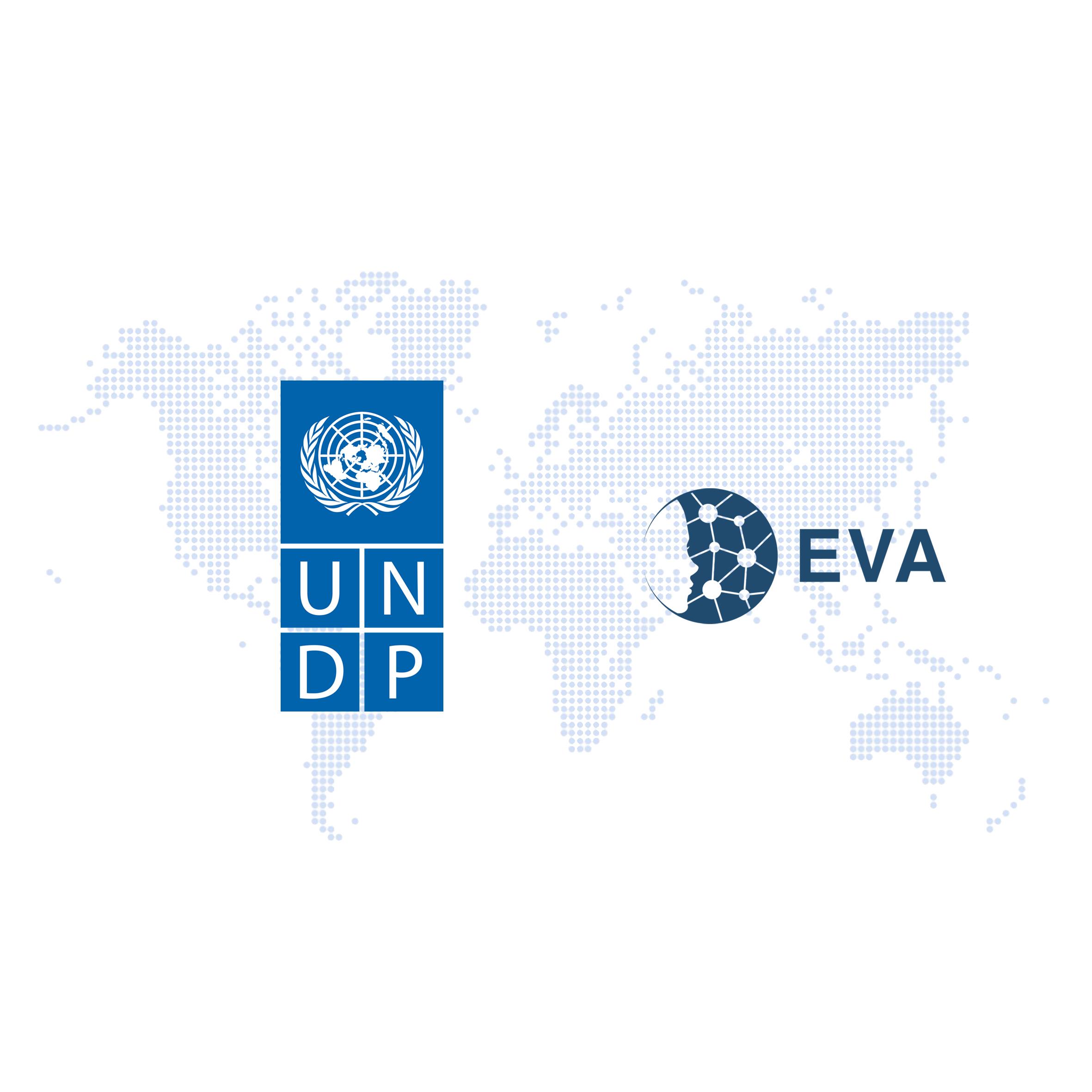 The United Nations Development Programme chooses EVA.ai